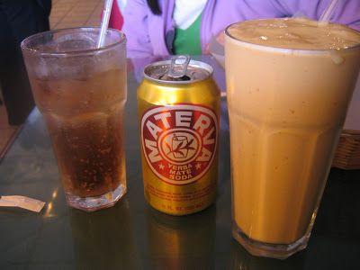 cuban milkshake recipe | ... , Recipes, and More: Versailles Cuban Food Restaurant - Culver City