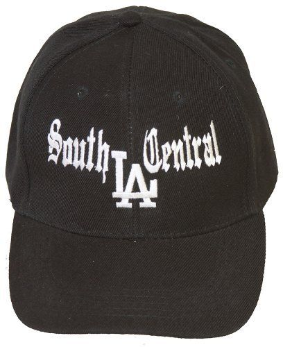 4d3a0994969 South Central Los Angeles Adjustable Velcro Hat - 1114 Clover.  4.95 ...
