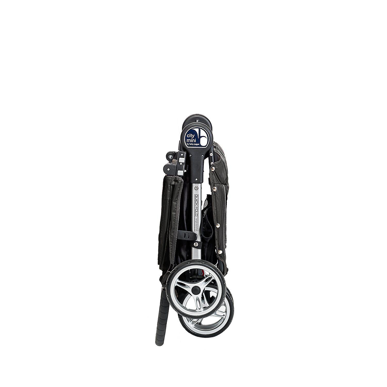 Baby Jogger 2016 City Mini 3W Single Stroller *** Click
