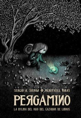Pergamino Sergio Sierra, Meritxell Ribas