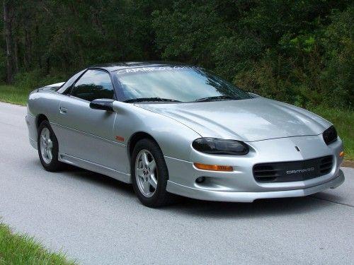 Rick Hendrick Cadillac >> 98 camaro - Google Search | Dream Car!!! :O | Chevrolet ...
