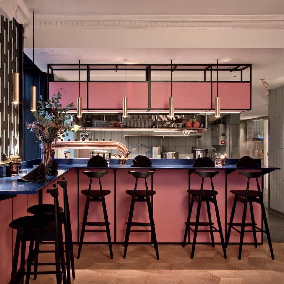 The Best New Restaurants Cafes And Bars In Copenhagen To Try In 2019 Copenhagen Cafe Shop Interiors Restaurant