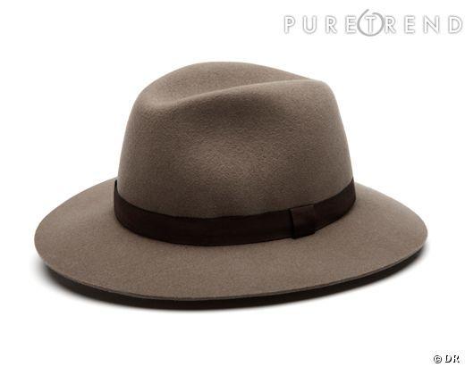 Chapeau Style Borsalino