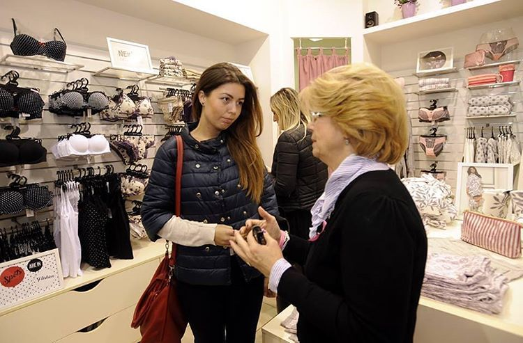 New post is up ! 📍 Link in bio !  Novi post je na blogu ! 📝  Podrška Svetskom mesecu borbe protiv raka dojke  http://dunjastyle.blogspot.rs/2016/11/podrska-svetskom-mesecu-borbe-protiv.html?m=1  #bonatti #svetskimesecborbeprotivrakadojke #fashion #fashionblogger #fashionista #fashionaddict #TheBreastCancerAwarenessMonth