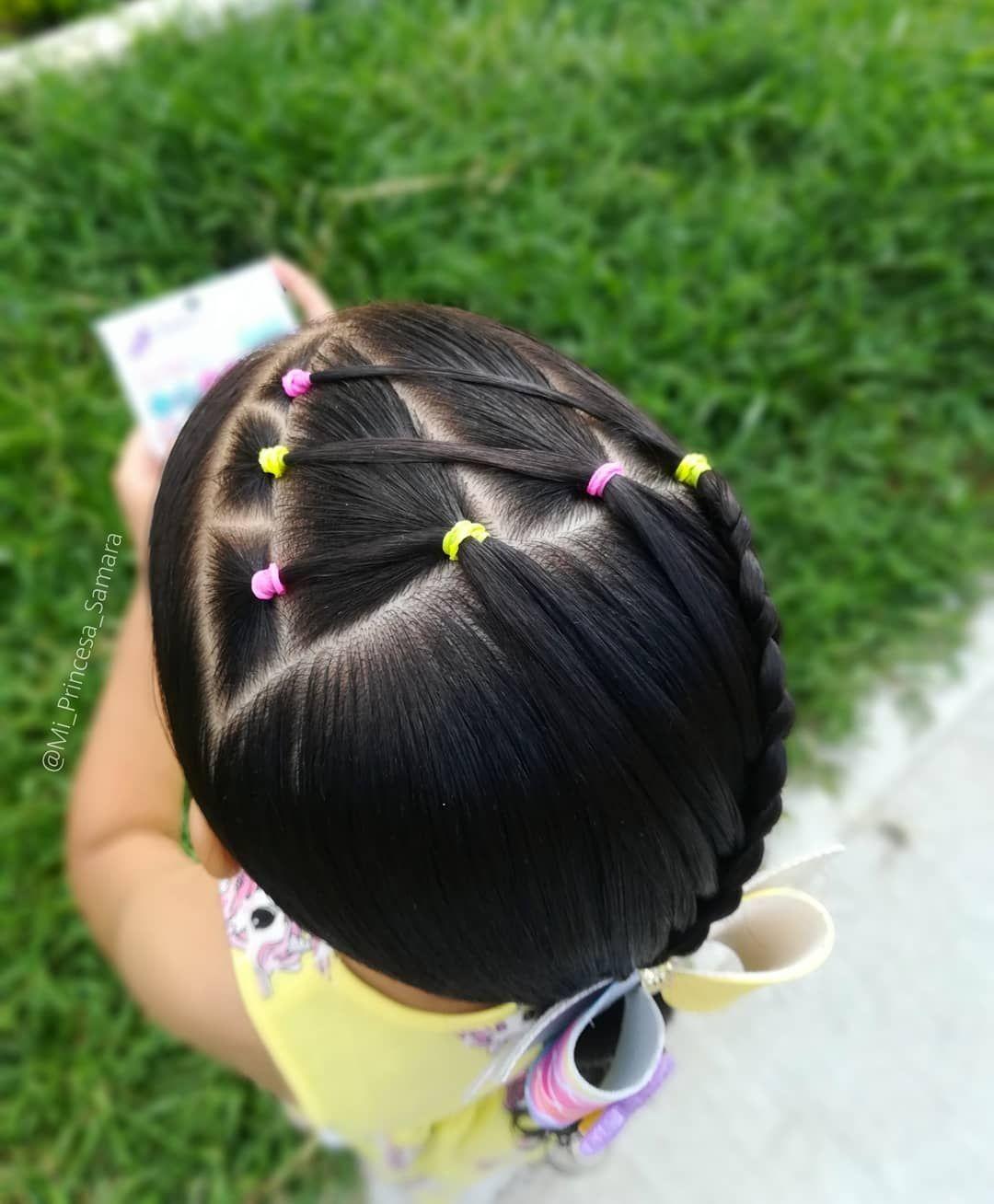 "Hairstyles For Princesses 👸🏻💜 on Instagram: ""Buen Día !!! 💛 Estilo con liguitas 💞 . . . Moño : @samybows . . #miprincesasamara🌹 . .  #braid #braids #braider #braidoftheday #braidideas…"" -   - #asamybows #backdropideas #bakingrecipes #bohoweddingdress #braid #braider #braidideas #braidoftheday #braids #Buen #con #cookingrecipes #día #diyjewelryart #diyjewelryinspiration #diyjewelryrings #diyjewelrytosell #estilo #farmhouselivingroom #fashionjewelrydiy #gardenlandscaping #goldenjewelry #hair"