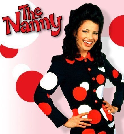 Image result for the nanny
