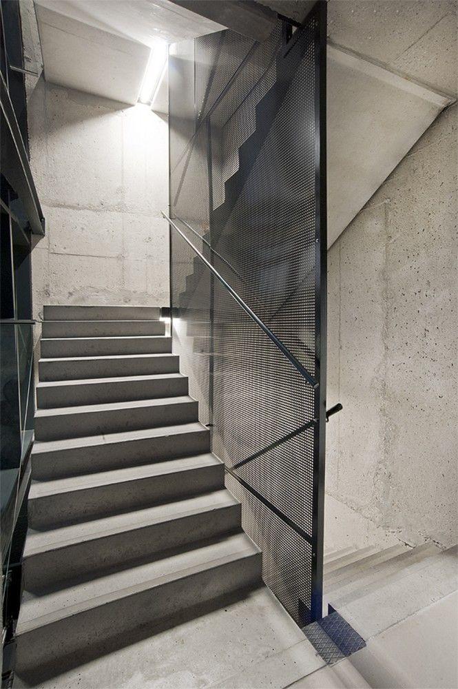 Best Gallery Of Jet Office Pracownia Architektoniczna Insomia 400 x 300