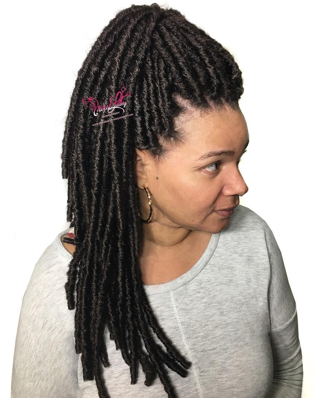 Faux Locs Hair Faux Locs Bob Faux Locs Styles Faux Locs Crochet
