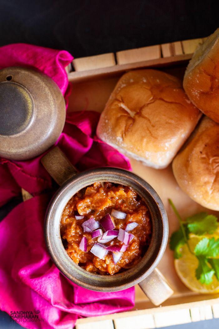 Pav bhaji indian sloppy joe dian food recipes community board pav bhaji indian sloppy joe forumfinder Images