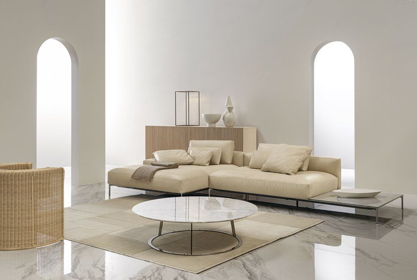 Albino Family 茶几 By Casamania Horm In 2020 Sectional Sofa