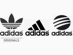 Adidas Slogan 1