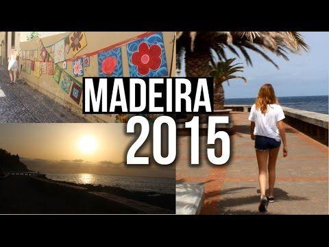 MADEIRA 2015 ☀