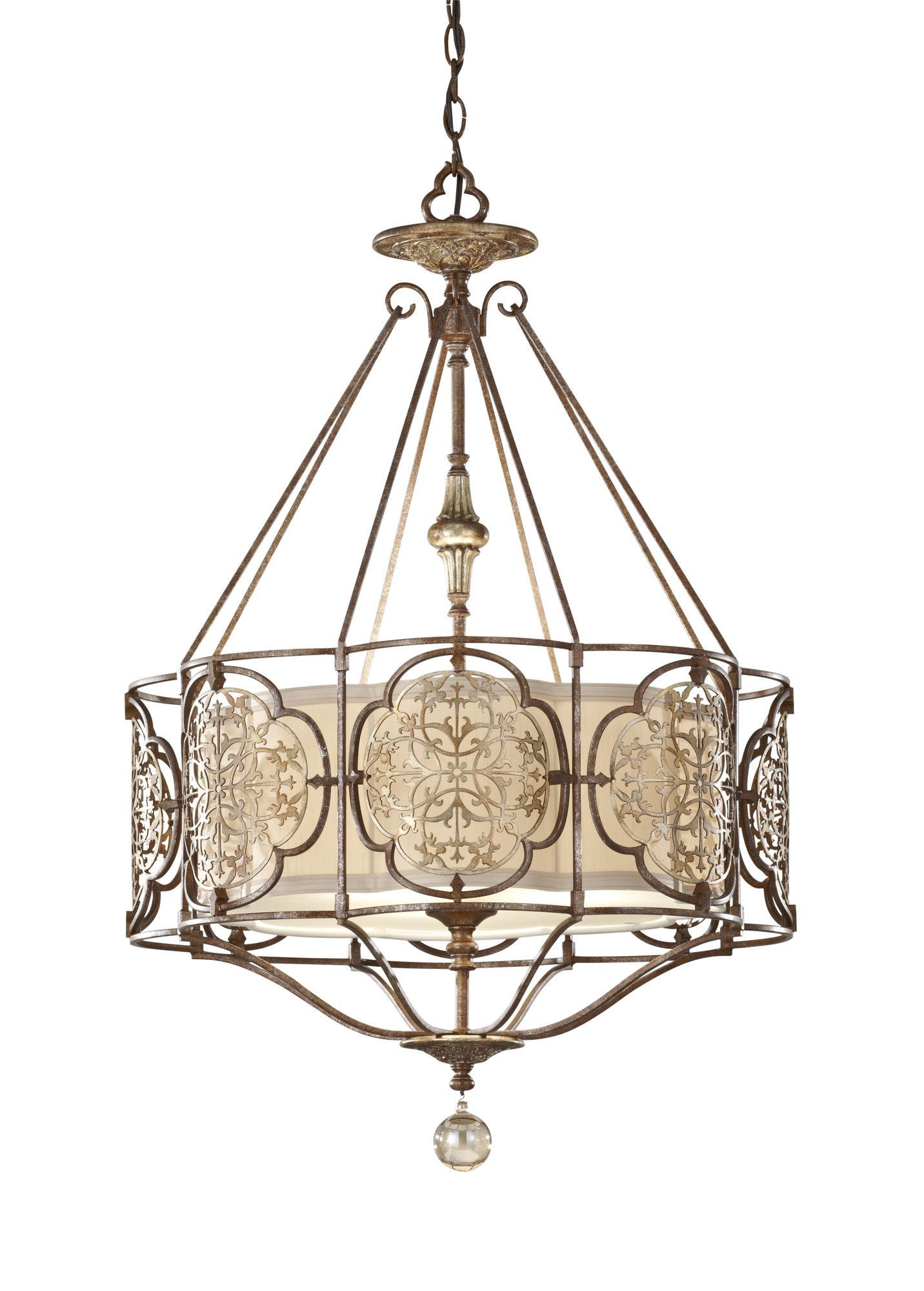 Marcella 3 Light Large Pendant | Mountain view home | Pinterest | Lights