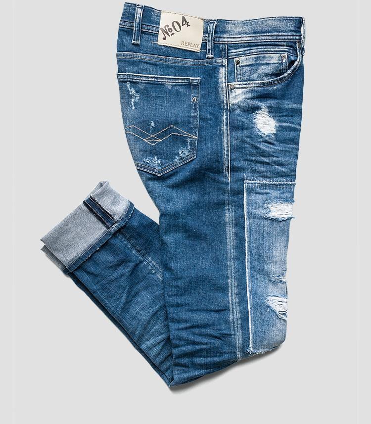 Maestro Jondrill skinny-fit jeans - Replay