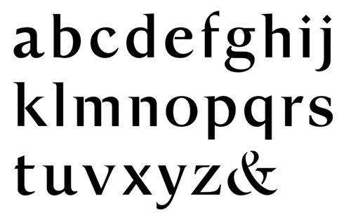 Claude Médiavilla | Lettering, Zen garden, Calligraphy letters