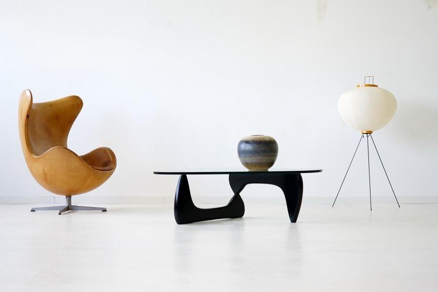 Keptalalat A Kovetkezore Isamu Noguchi Coffee Table Furniture