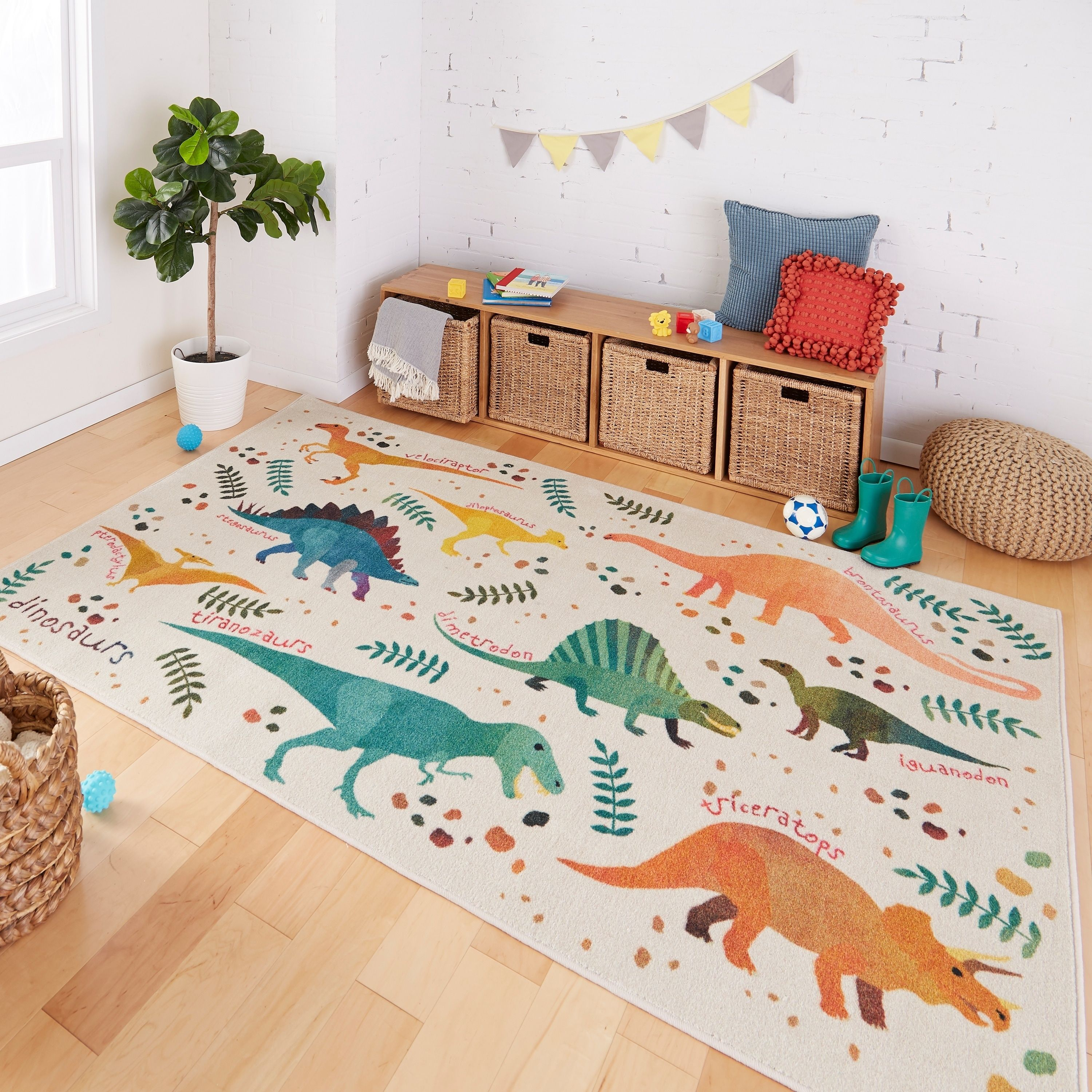 Overstock Com Online Shopping Bedding Furniture Electronics Jewelry Clothing More Dinosaur Room Decor Toddler Rooms Toddler Boys Room