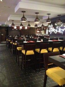 Shanghai's Noodle Bar Cruise Review | Norwegian Breakaway
