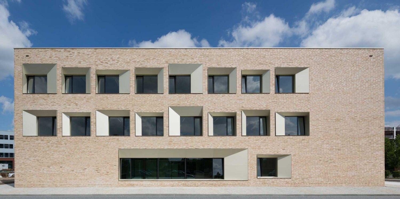 Marcus Ebener Staab Architekten Berlin Hochschule Ansbach