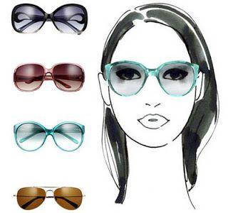 118c4e2e861 sunglasses for oval face shape  Wayfarer style
