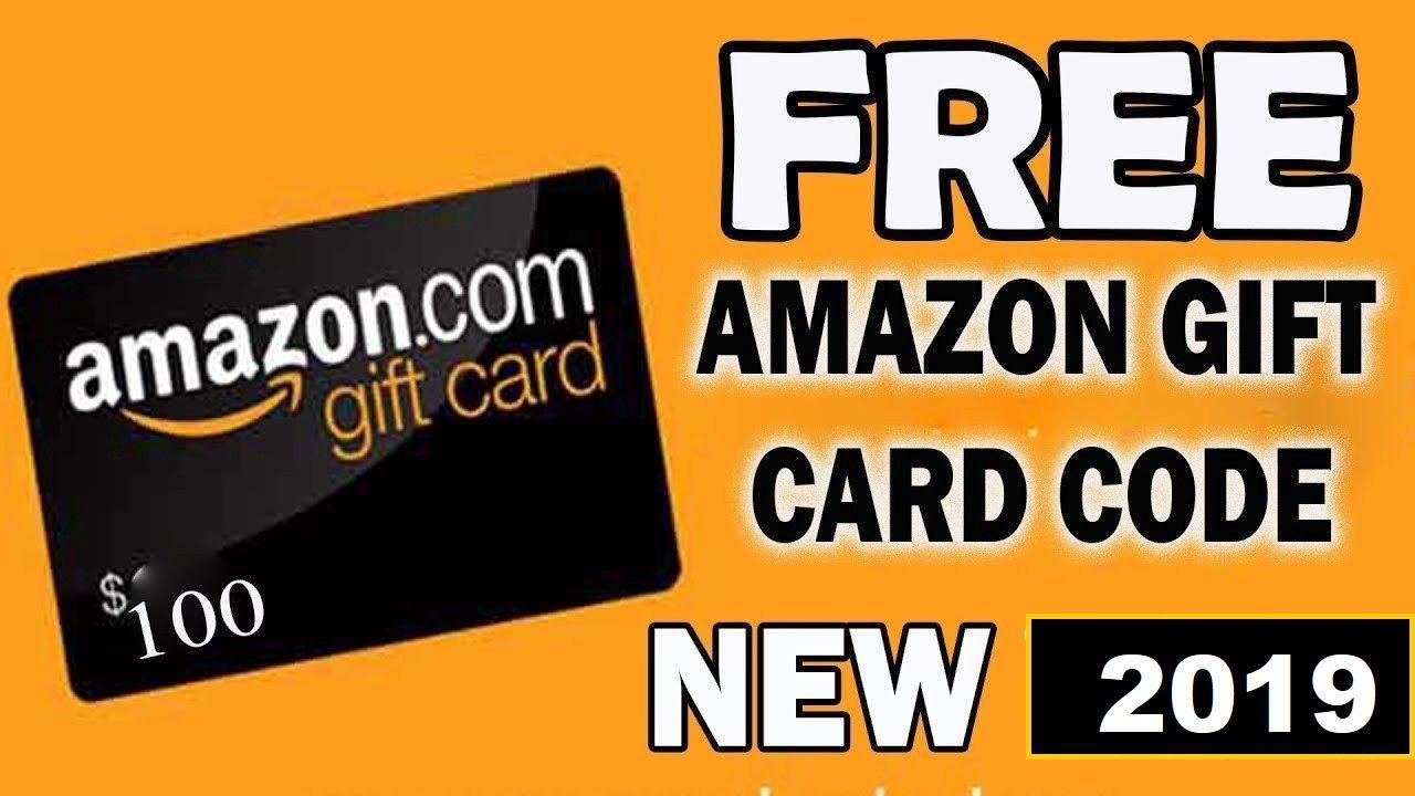Get Free Amazon Gift Card Generator Gift Card Generator Amazon