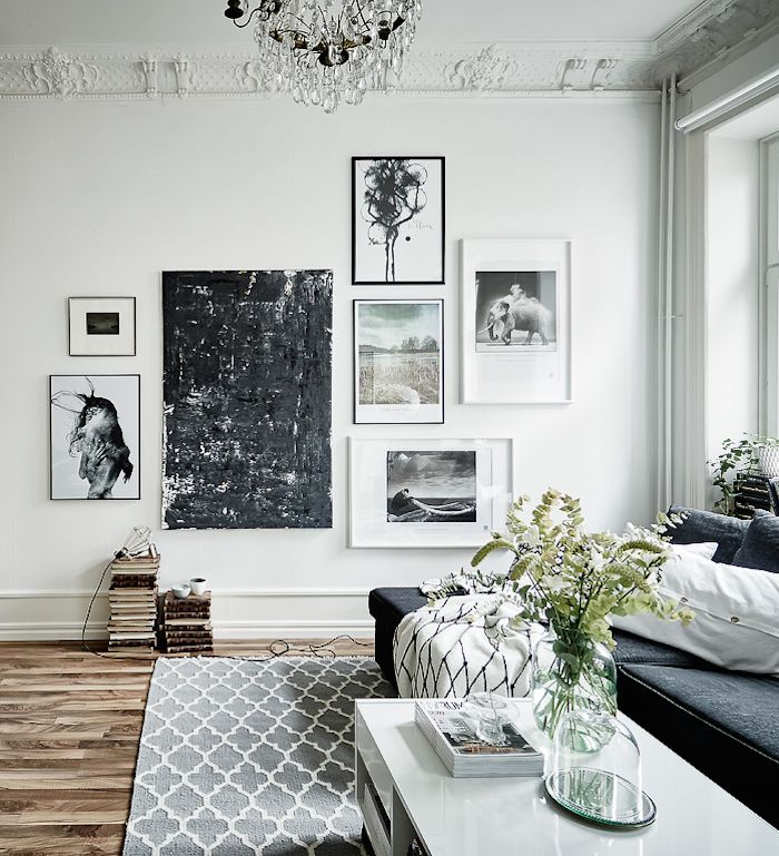 Interiors nordic style decor pinterest picture for Nordic inspired decor