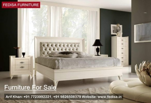Beds For Sale, Luxury Bedroom Sets, Beds Online In India