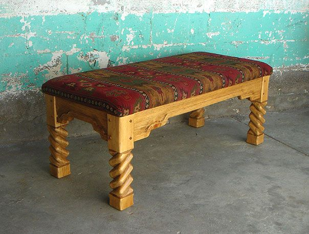 Cool Southwest Style Bench Southwest Style Southwestern Alphanode Cool Chair Designs And Ideas Alphanodeonline
