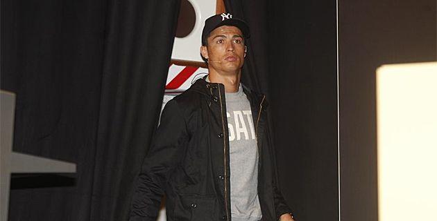 """Ronaldo: """"No es un premio a vida o muerte"""""""