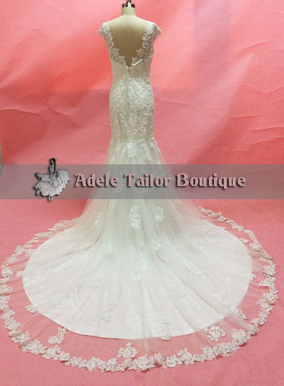 Inspired 1920s Great Gatsby Style Bridal by AdeleTailorBoutique