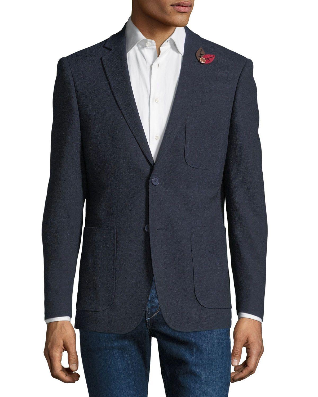 English Laundry Men S Dress Sport Coat Englishlaundry Cloth