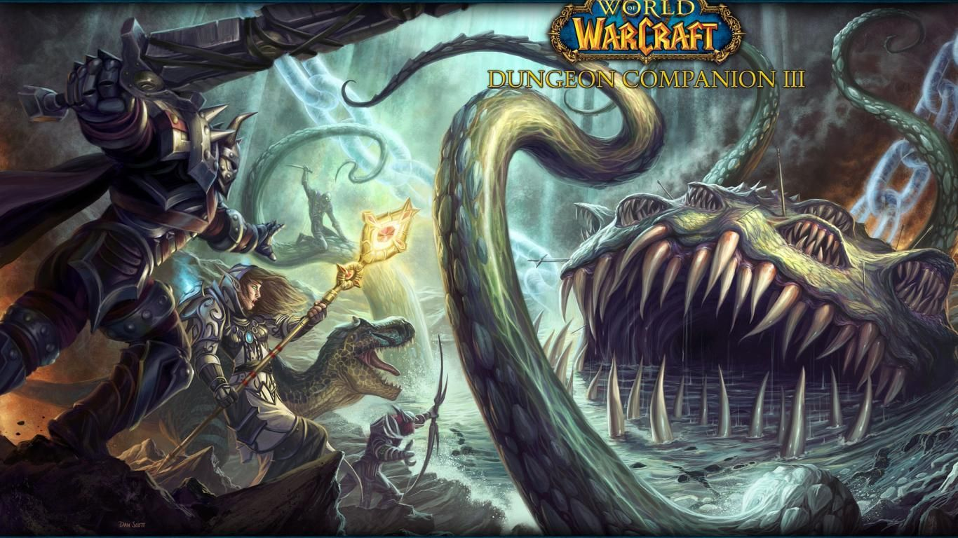 HD WOW Wallpapers 1920x1200 World Of Warcraft WoW 50