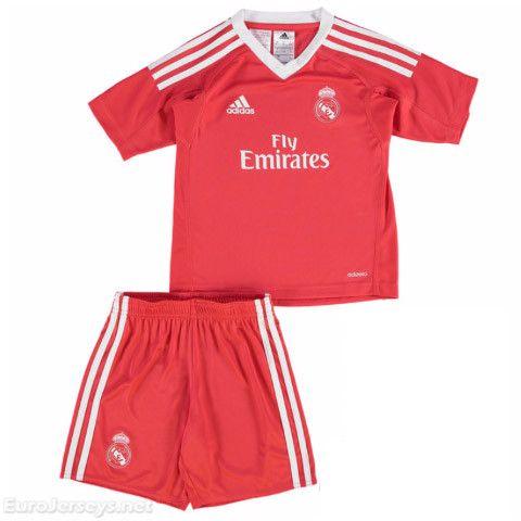 Pin On 16 Real Madrid Soccer Jersey Football Shirt