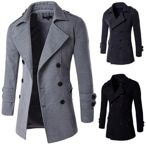 Sophisticated Men S Fashion Coat In 2019 My Style Pinterest