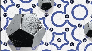 Impossible Cookware And Other Triumphs Of The Penrose Tile Issue 13 Symmetry Nautilus Penrose Penrose Tiling Symmetry