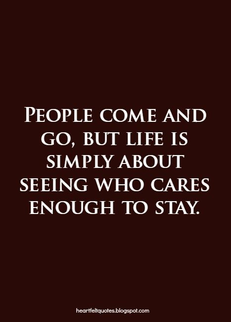 10 Quotes about people come and go   Story - Prompts ...