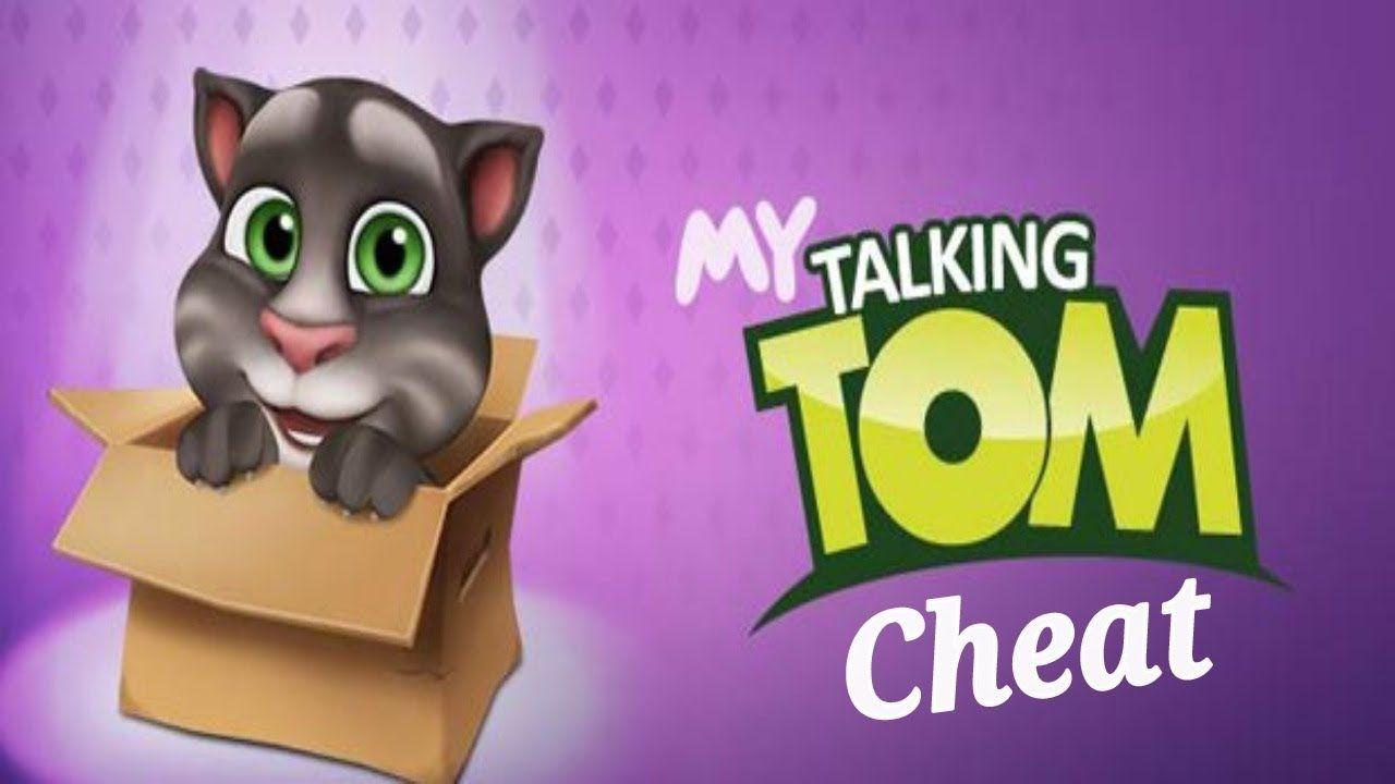 Mi Talking Tom Juegos, Android y Apps