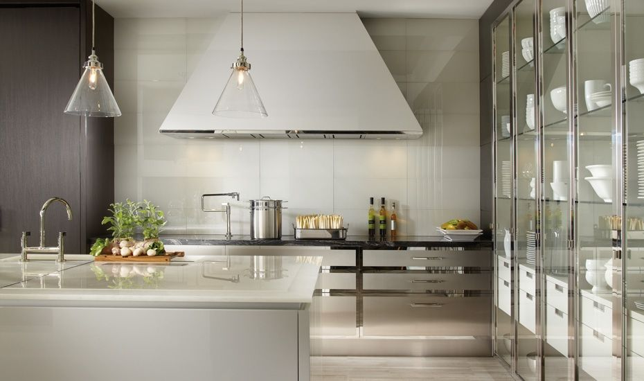 Modern Kitchen Showrooms contemporary | photo gallery | downsview of dania & juno