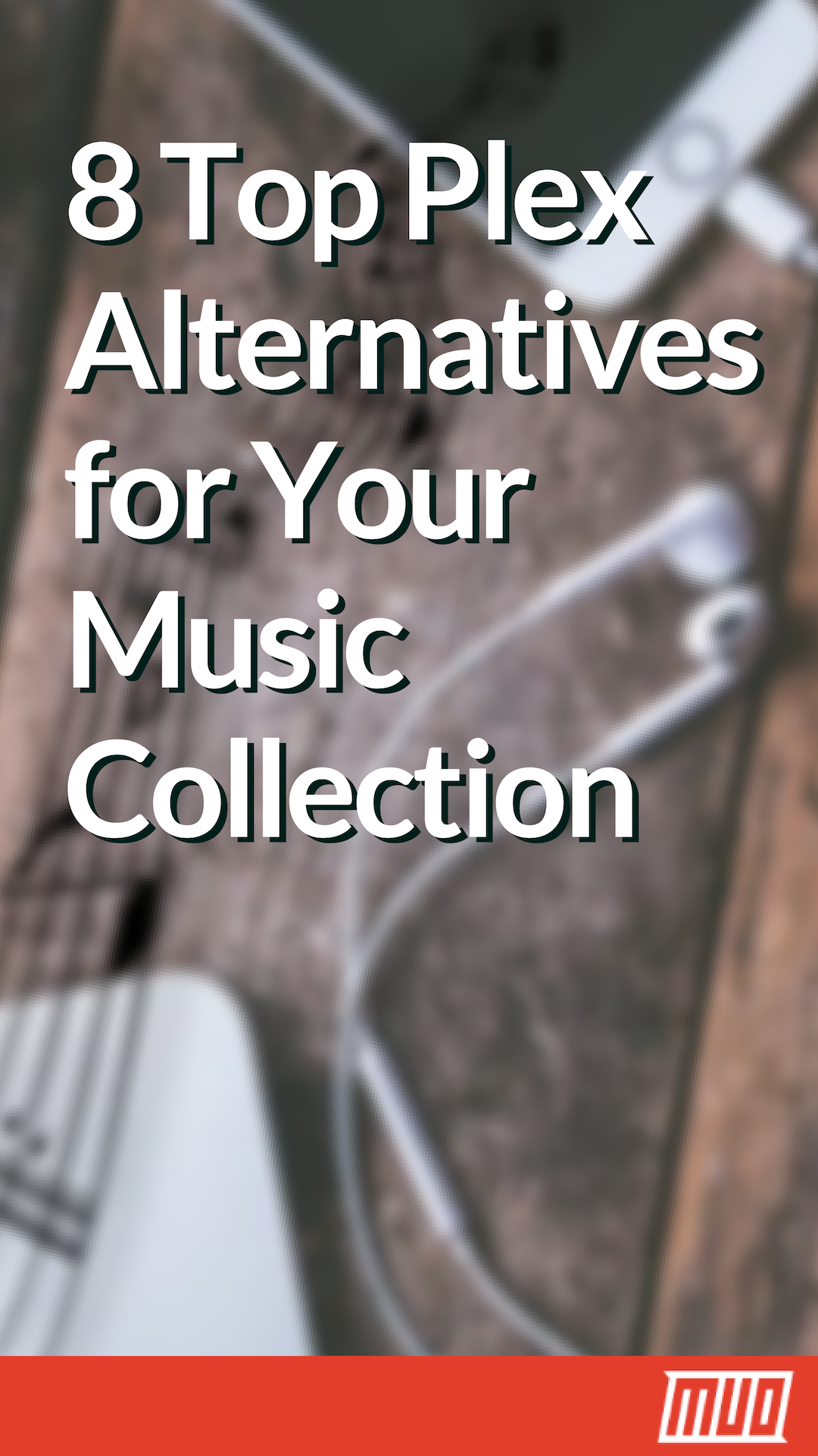 8 Plex Alternatives for Your Music Collection