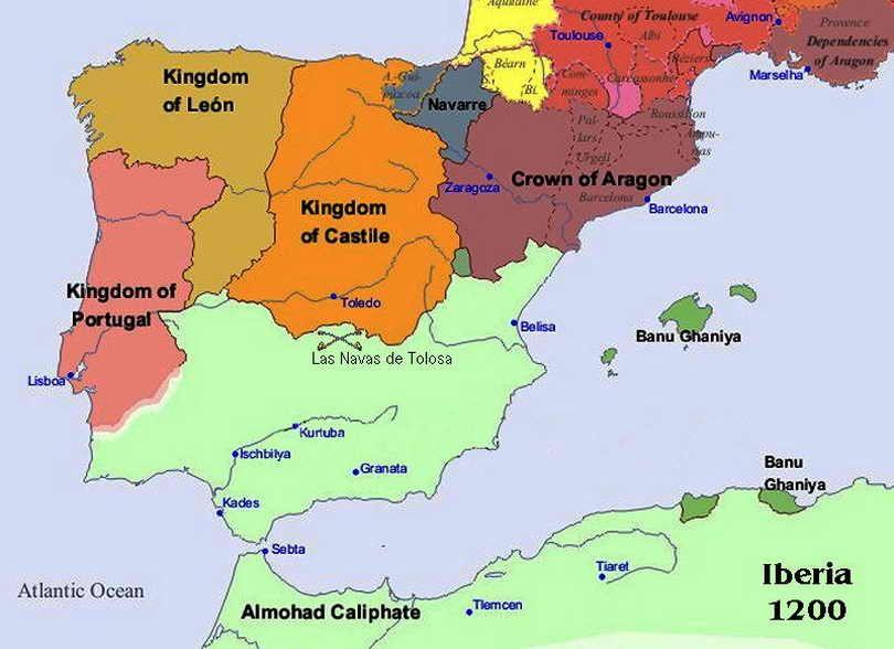 22+ Iberian empire information