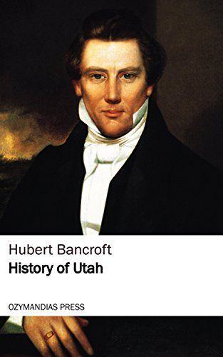 History of Utah (English Edition)