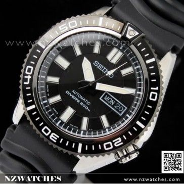 BUY Seiko Superior Automatic Divers 200M Sport Watch SKZ327J1 8806fae07