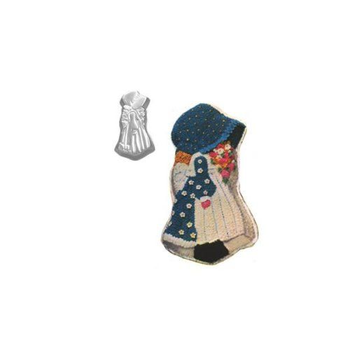 Wilton mini holly hobbie girl robby hobbie boy cake pan 2105778 wilton mini holly hobbie girl robby hobbie boy cake pan 2105778 american greetings retired read more reviews of the product by visiting the link on the m4hsunfo