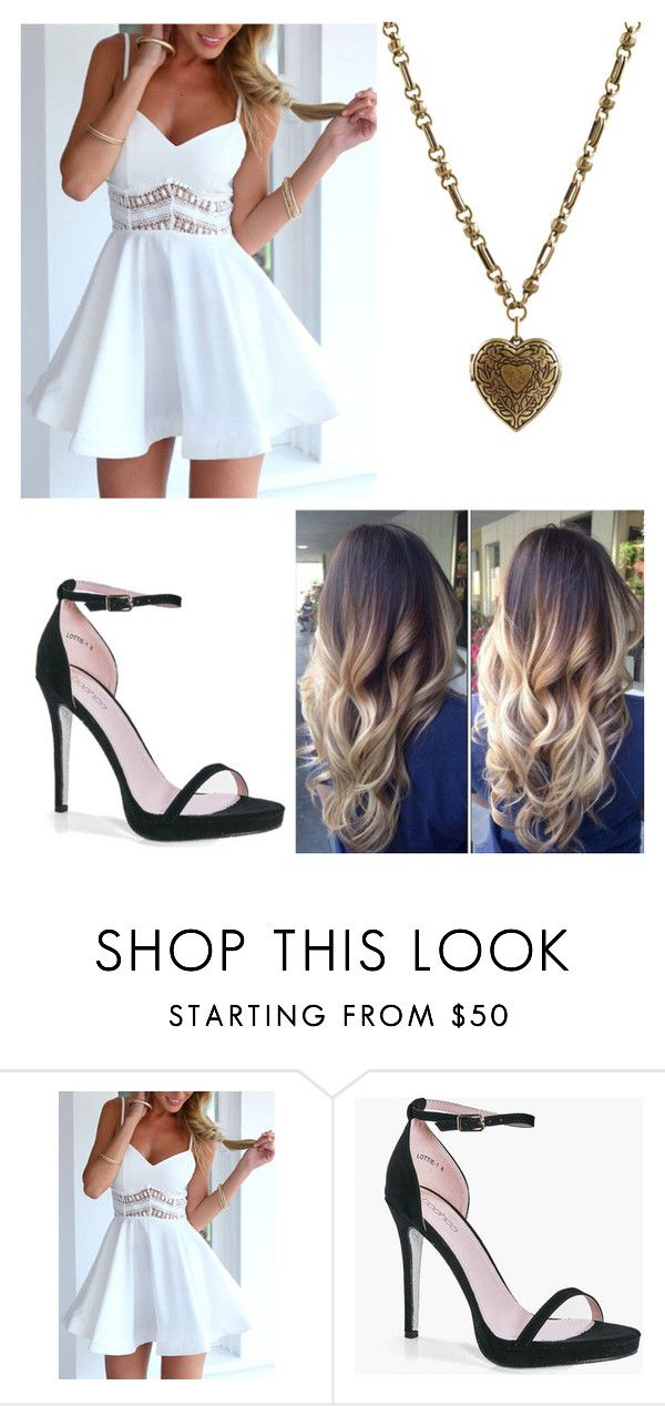 """Untitled #33"" by rissaspidey on Polyvore featuring Boohoo and Etro"