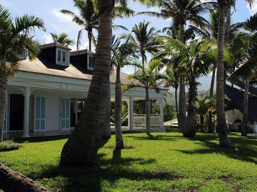 Chambres du0027hotes Gay et Hétéro friendly à la Réunion Chambre du0027hôtes - chambre d hotes aix en provence piscine