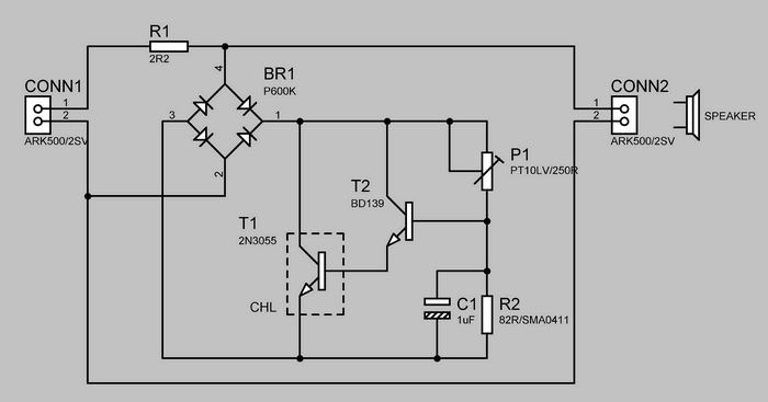 Phenomenal Wattmeter Circuit Diagram On Vacuum Tube Distortion Pedal Schematic Wiring 101 Eattedownsetwise Assnl