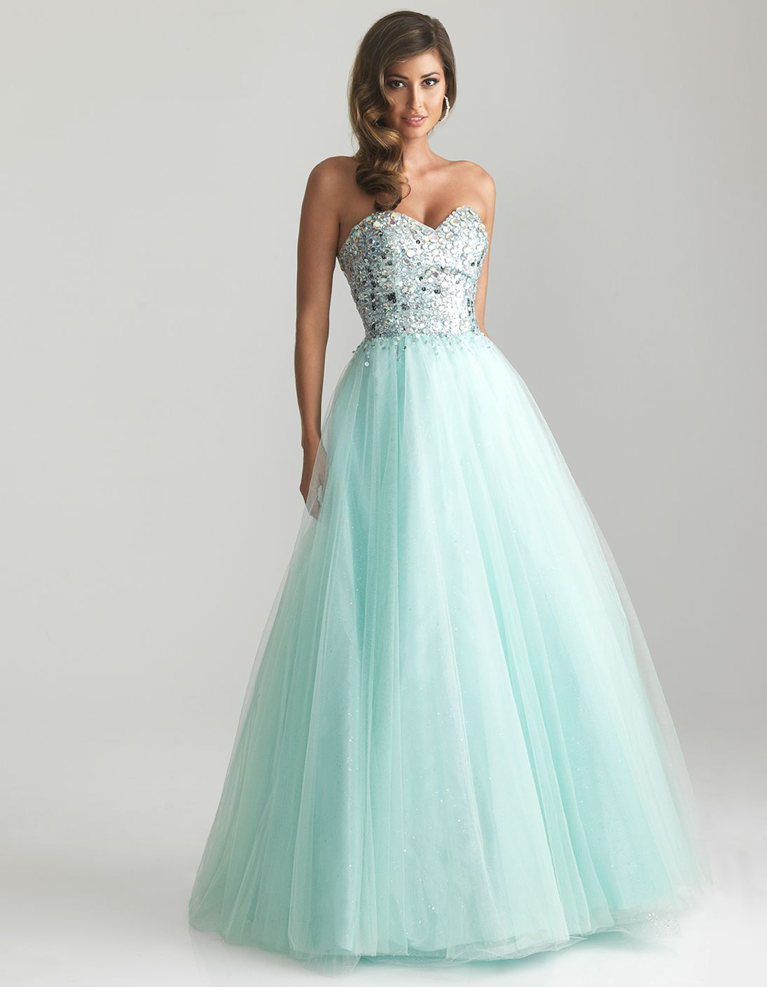 Unique Vintage | Pinterest | Prom, Dress formal and Vintage prom