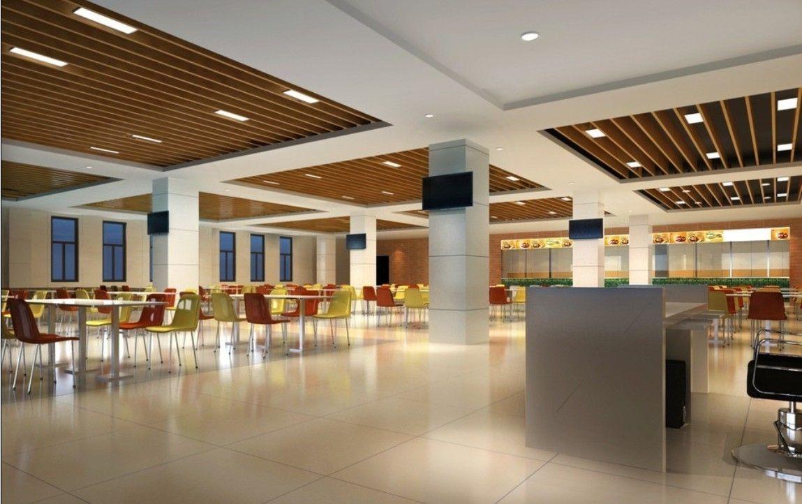 Cafeterias interior design modern google search