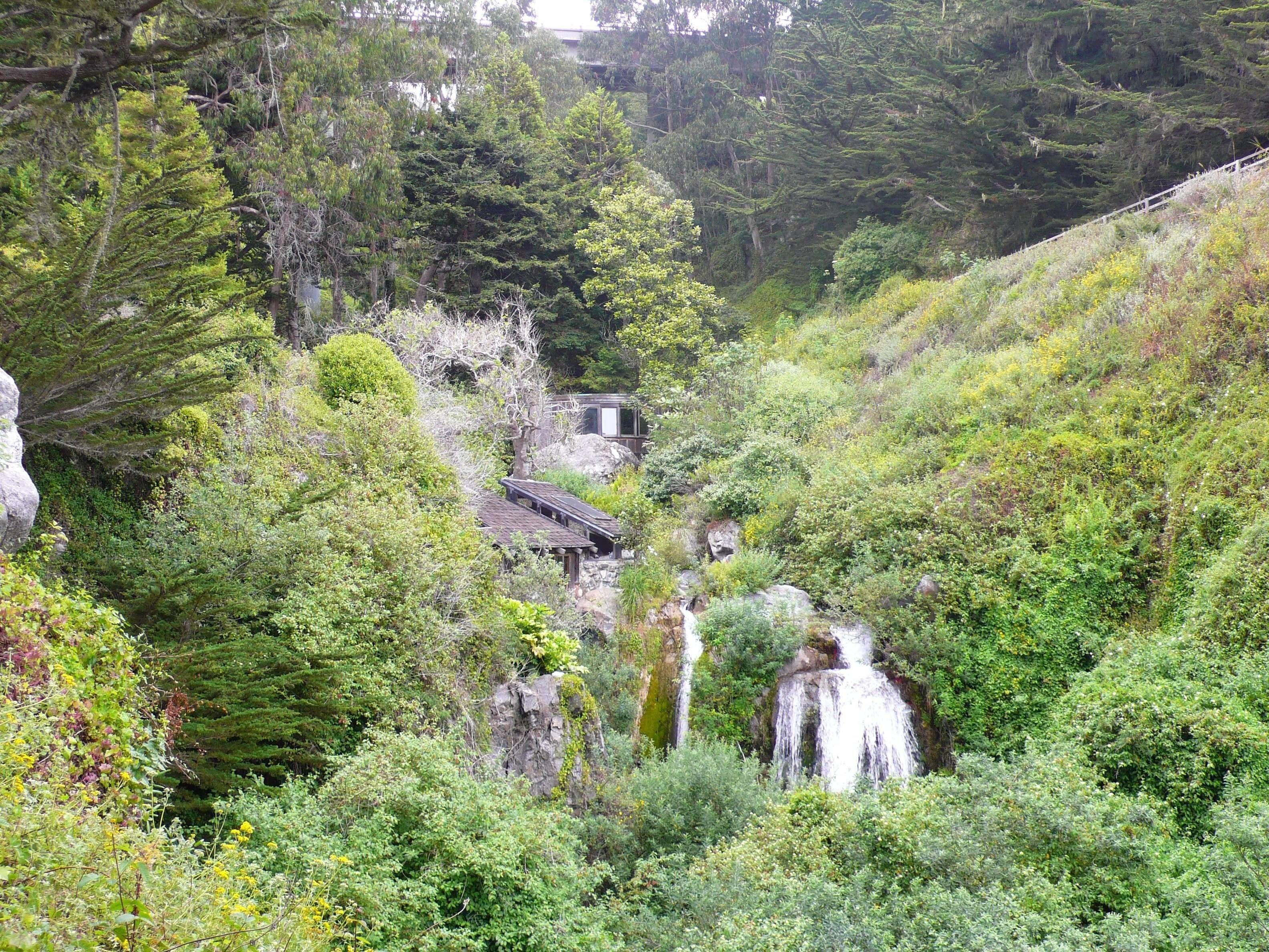 waterfall house 2
