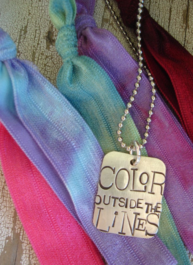 color outside the lines by beth schaleben